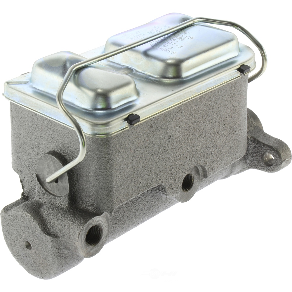 CENTRIC PARTS - Premium Master Cylinder - Preferred - CEC 130.66012