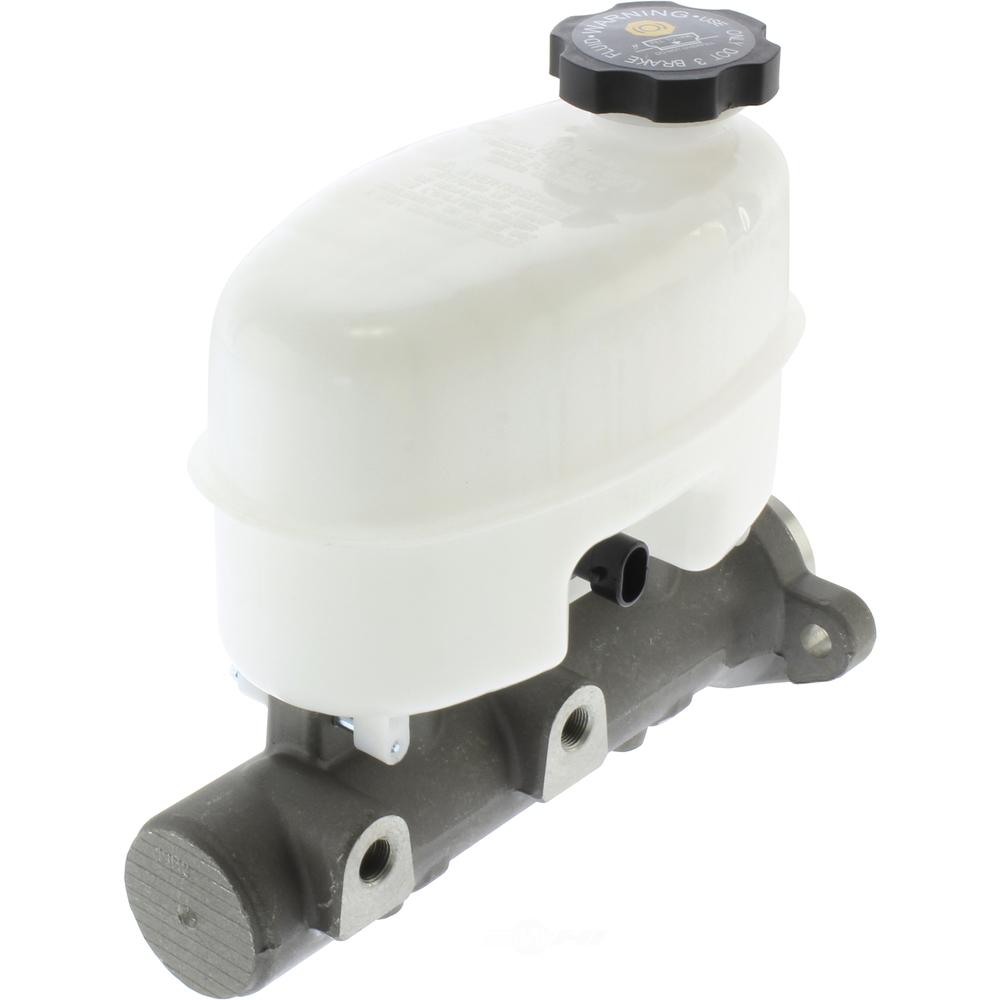 CENTRIC PARTS - Premium Master Cylinder - Preferred - CEC 130.66068