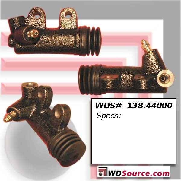 CENTRIC PARTS - Premium Clutch Slave Cylinder-Preferred - CEC 138.44000