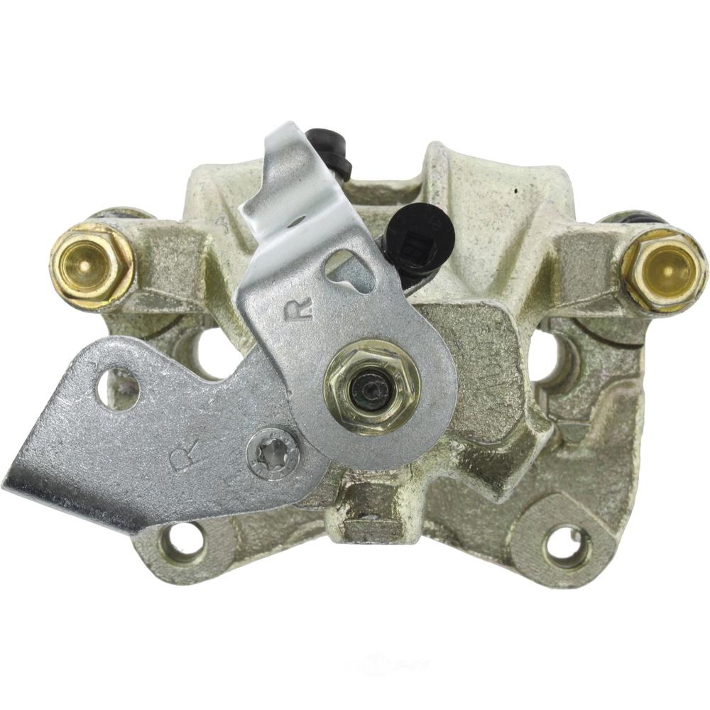 CENTRIC PARTS - Premium Semi-Loaded Caliper-Preferred (Rear Right) - CEC 141.33509