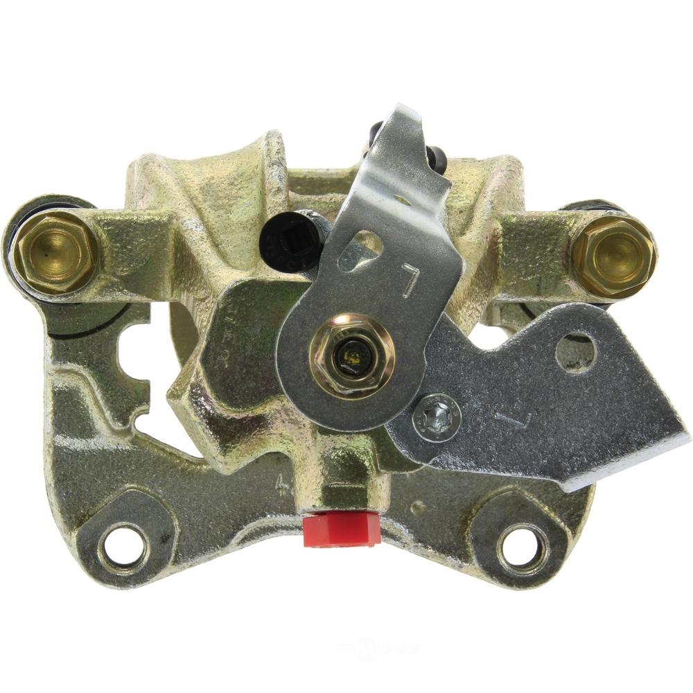 CENTRIC PARTS - Premium Semi-Loaded Caliper-Preferred (Rear Left) - CEC 141.33510