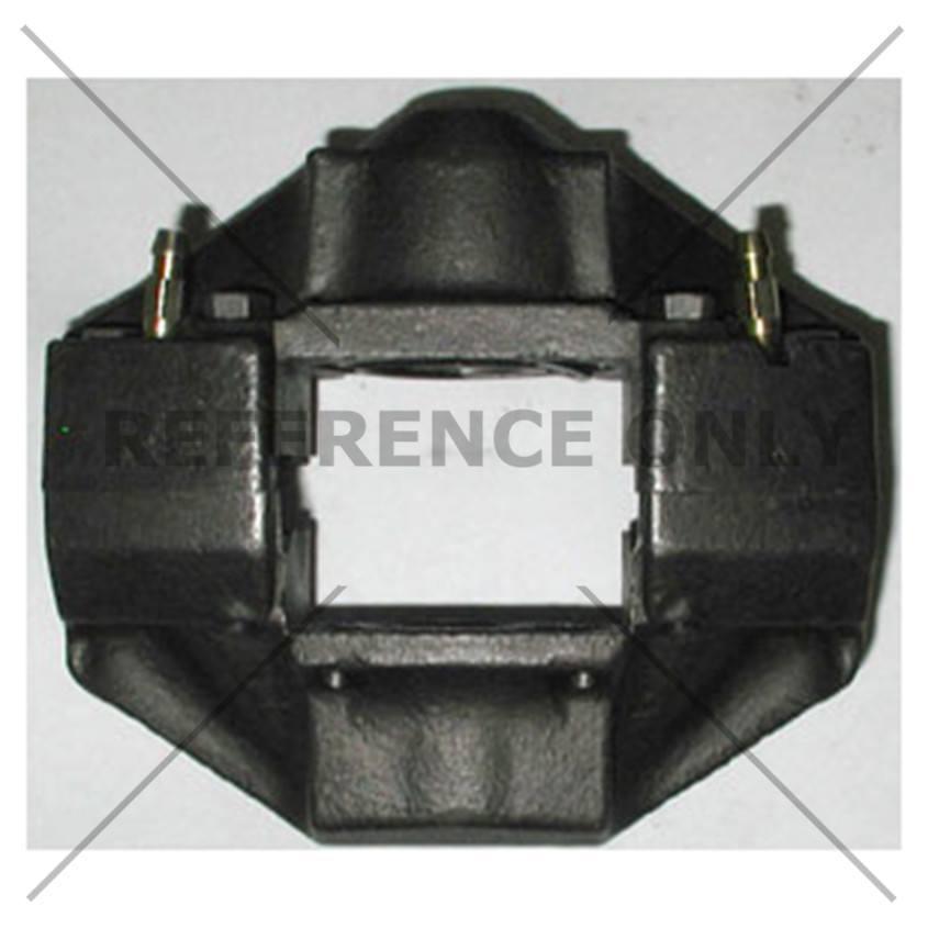 CENTRIC PARTS - Premium Semi-Loaded Caliper-Preferred - CEC 141.37009