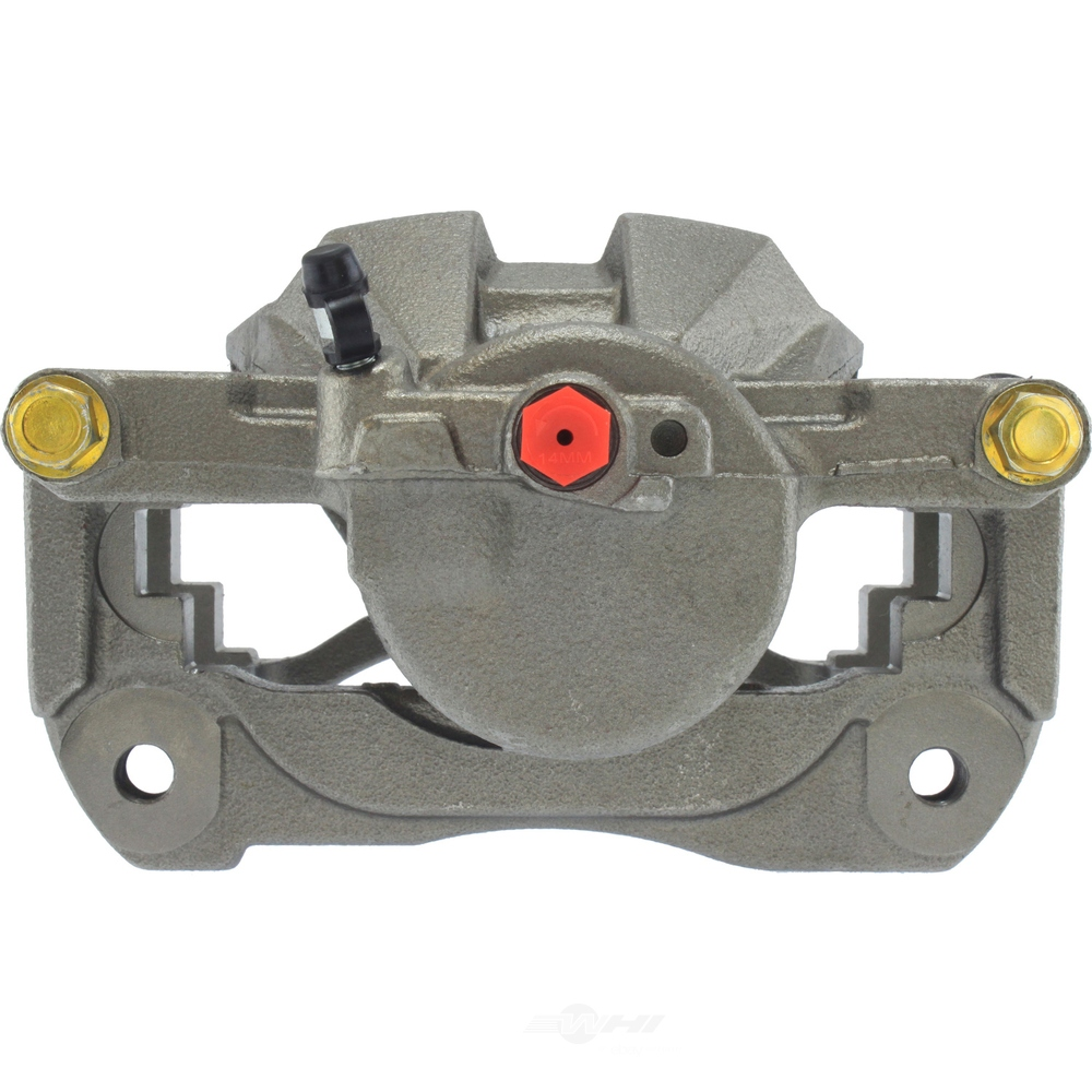 CENTRIC PARTS - Premium Semi-Loaded Caliper Housing & Bracket (Front Left) - CEC 141.44264