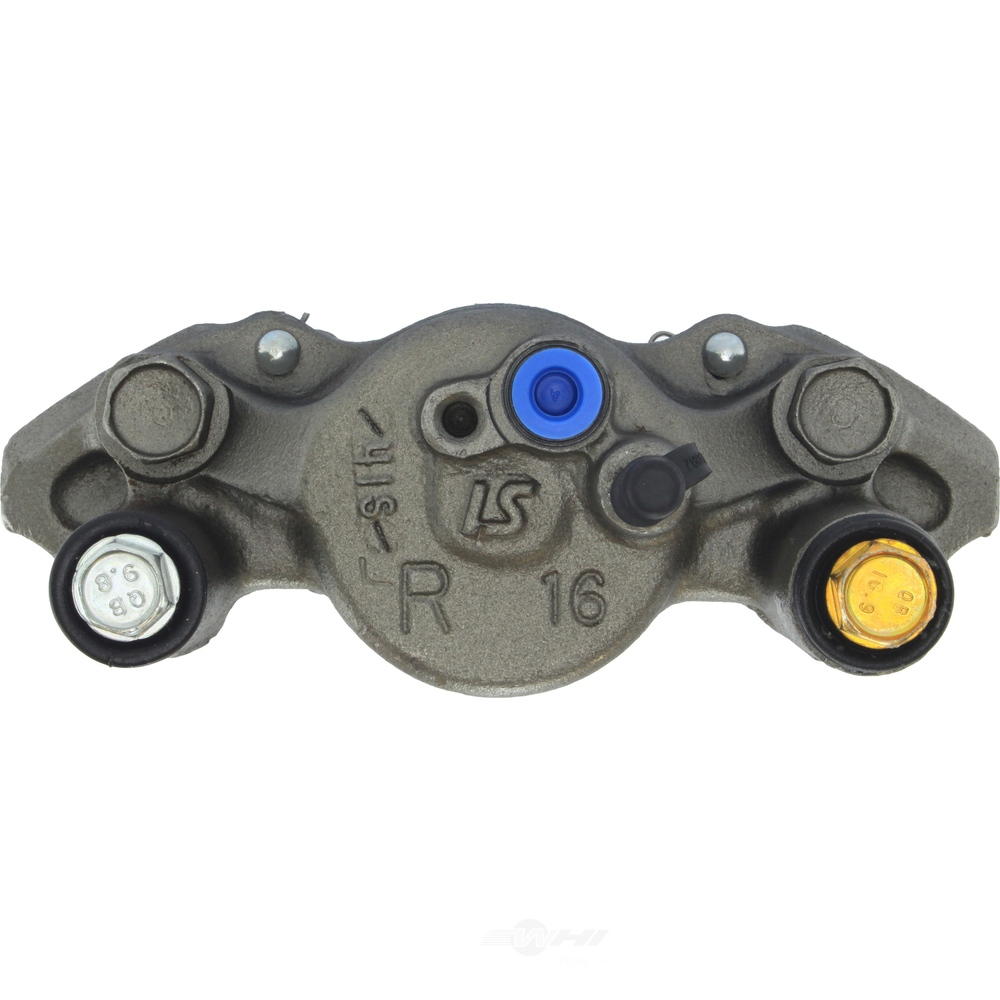 CENTRIC PARTS - Premium Semi-Loaded Caliper - CEC 141.45057