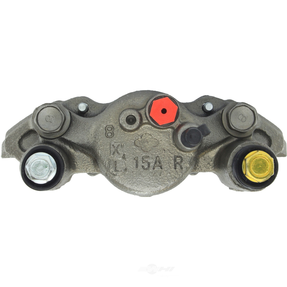 CENTRIC PARTS - Premium Semi-Loaded Caliper-Preferred - CEC 141.45059
