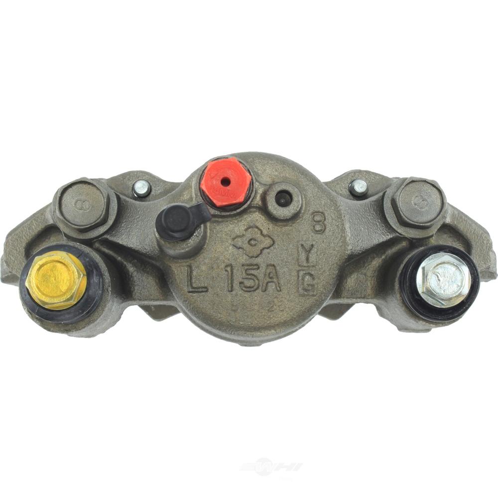 CENTRIC PARTS - Premium Semi-Loaded Caliper-Preferred - CEC 141.45060