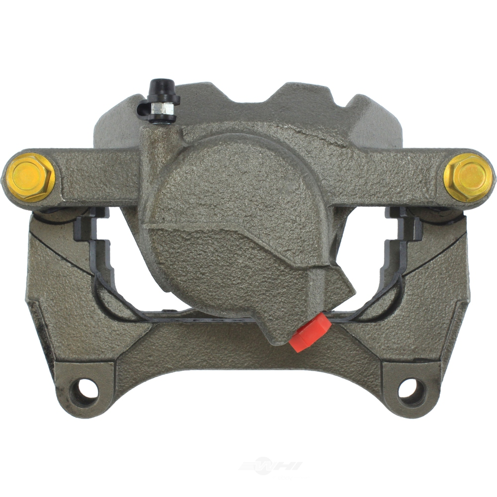CENTRIC PARTS - Premium Semi-Loaded Caliper Housing & Bracket - CEC 141.45089