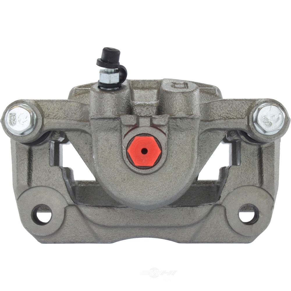 CENTRIC PARTS - Premium Semi-Loaded Caliper Housing & Bracket - Preferred - CEC 141.45567