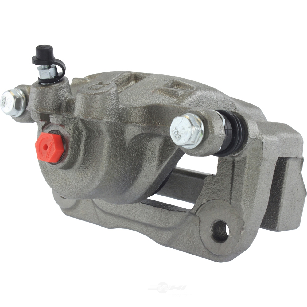 CENTRIC PARTS - Premium Semi-Loaded Caliper Housing & Bracket - Preferred (Rear Right) - CEC 141.45567