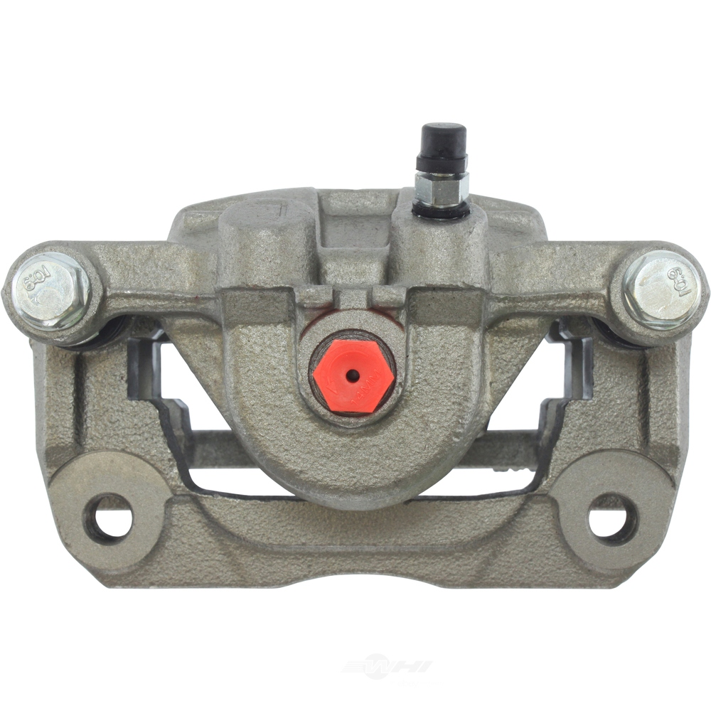 CENTRIC PARTS - Premium Semi-Loaded Caliper Housing & Bracket - Preferred - CEC 141.45568