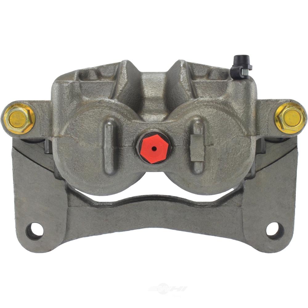 CENTRIC PARTS - Centric Premium Semi-Loaded Disc Brake Calipers - CEC 141.46087