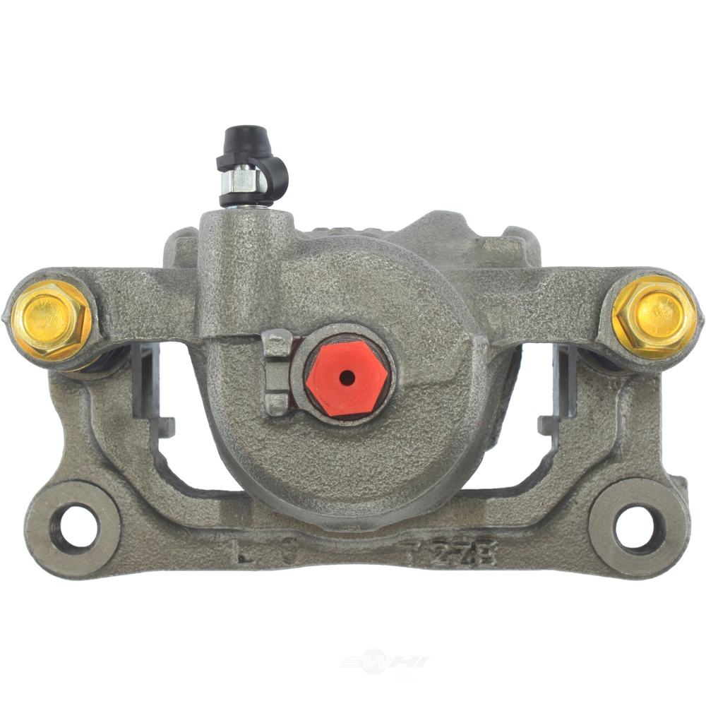 CENTRIC PARTS - Premium Semi-Loaded Caliper Housing & Bracket - Preferred (Front Left) - CEC 141.48116