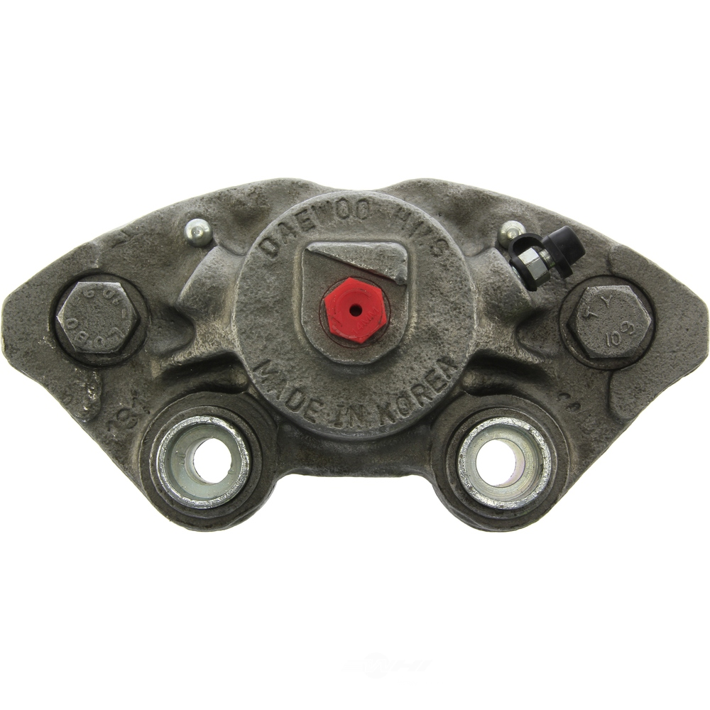 CENTRIC PARTS - Premium Semi-Loaded Caliper-Preferred (Front Right) - CEC 141.49011