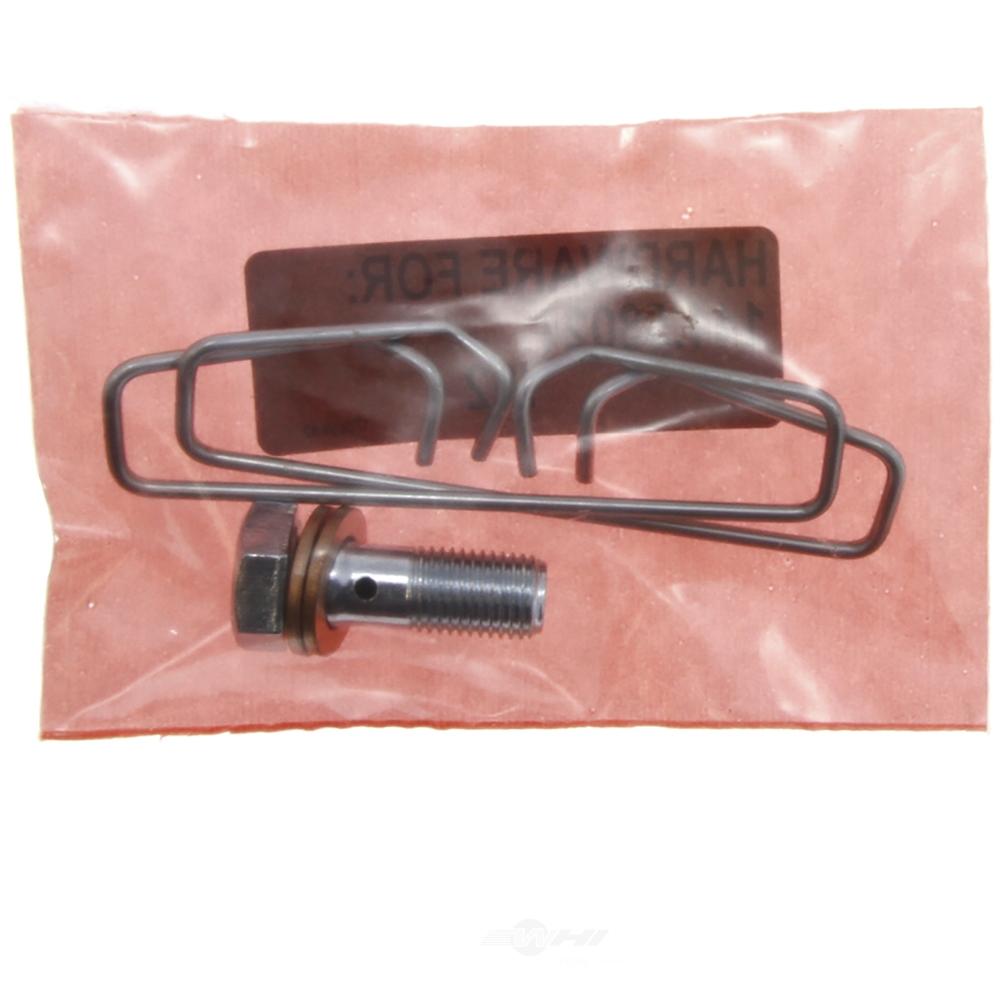 CENTRIC PARTS - Premium Semi-Loaded Caliper (Front Right) - CEC 141.58021