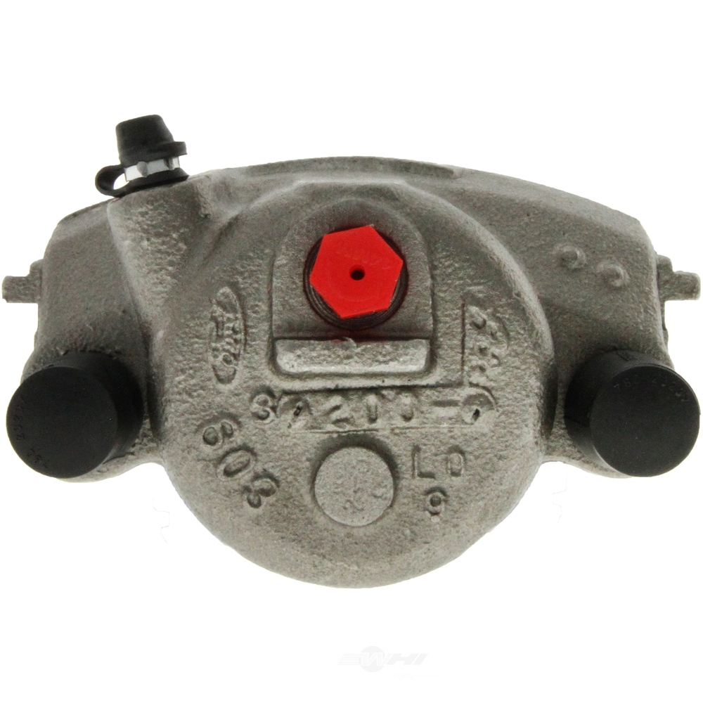 CENTRIC PARTS - Premium Semi-Loaded Caliper-Preferred (Front Left) - CEC 141.61042