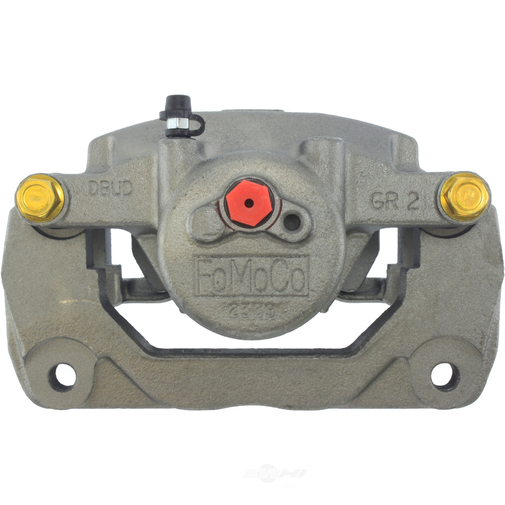 CENTRIC PARTS - Premium Semi-Loaded Caliper Housing & Bracket - Preferred - CEC 141.61118