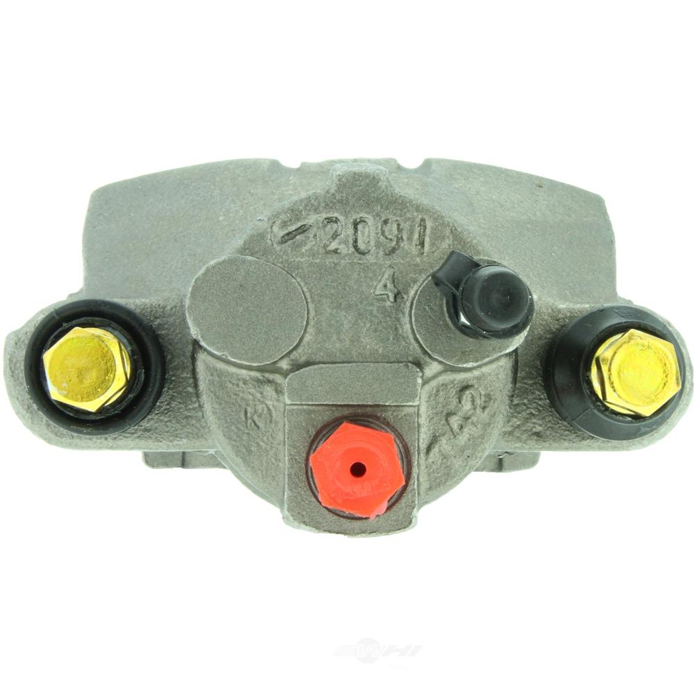 CENTRIC PARTS - Premium Semi-Loaded Caliper (Rear Right) - CEC 141.61519