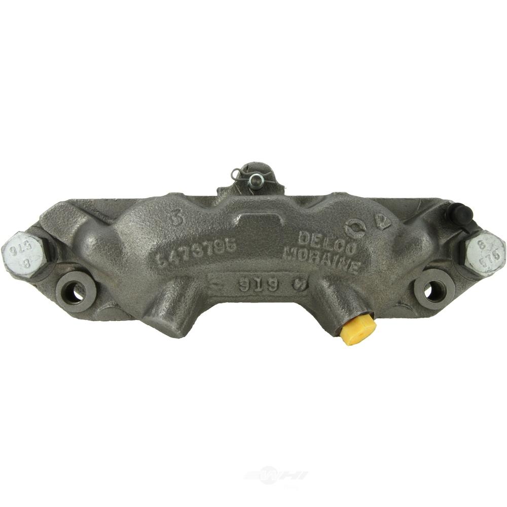CENTRIC PARTS - Premium Semi-Loaded Caliper (Front Right) - CEC 141.62025