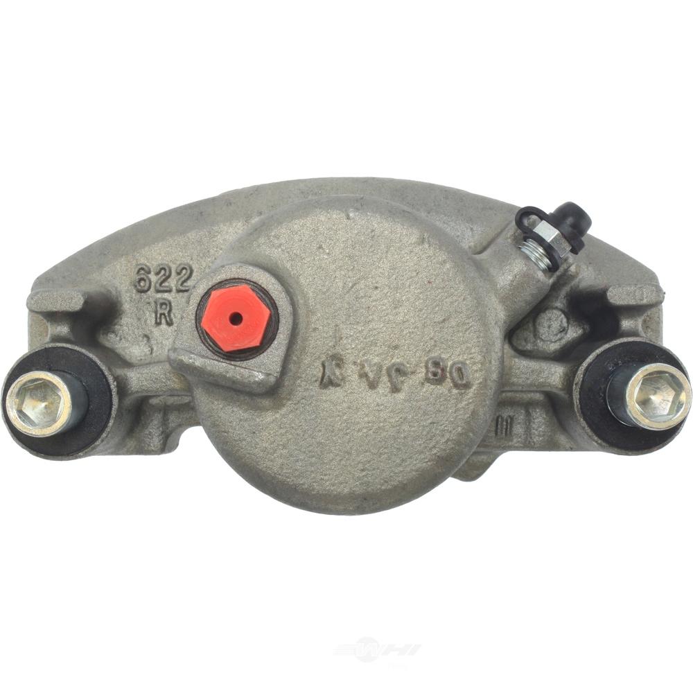 CENTRIC PARTS - Premium Semi-Loaded Caliper - CEC 141.62115
