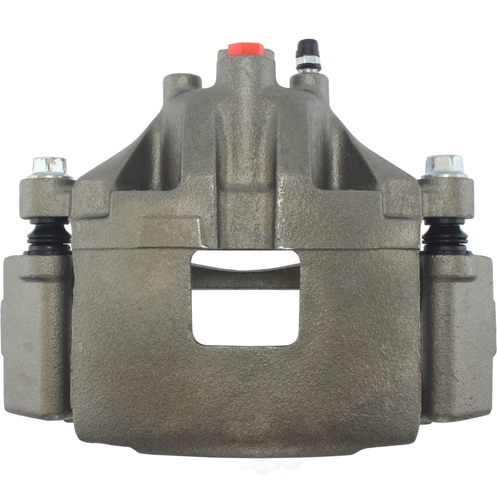 CENTRIC PARTS - Premium Semi-Loaded Caliper Housing & Bracket (Front Left) - CEC 141.62146