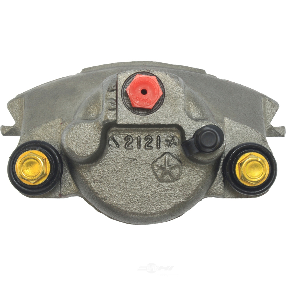 CENTRIC PARTS - Premium Semi-Loaded Caliper - CEC 141.63055