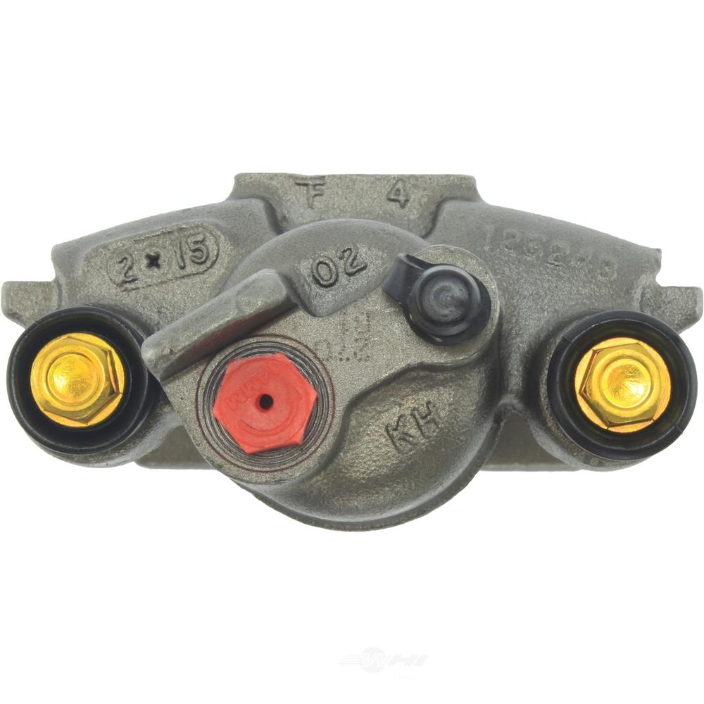 CENTRIC PARTS - Premium Semi-Loaded Caliper (Rear Left) - CEC 141.63518