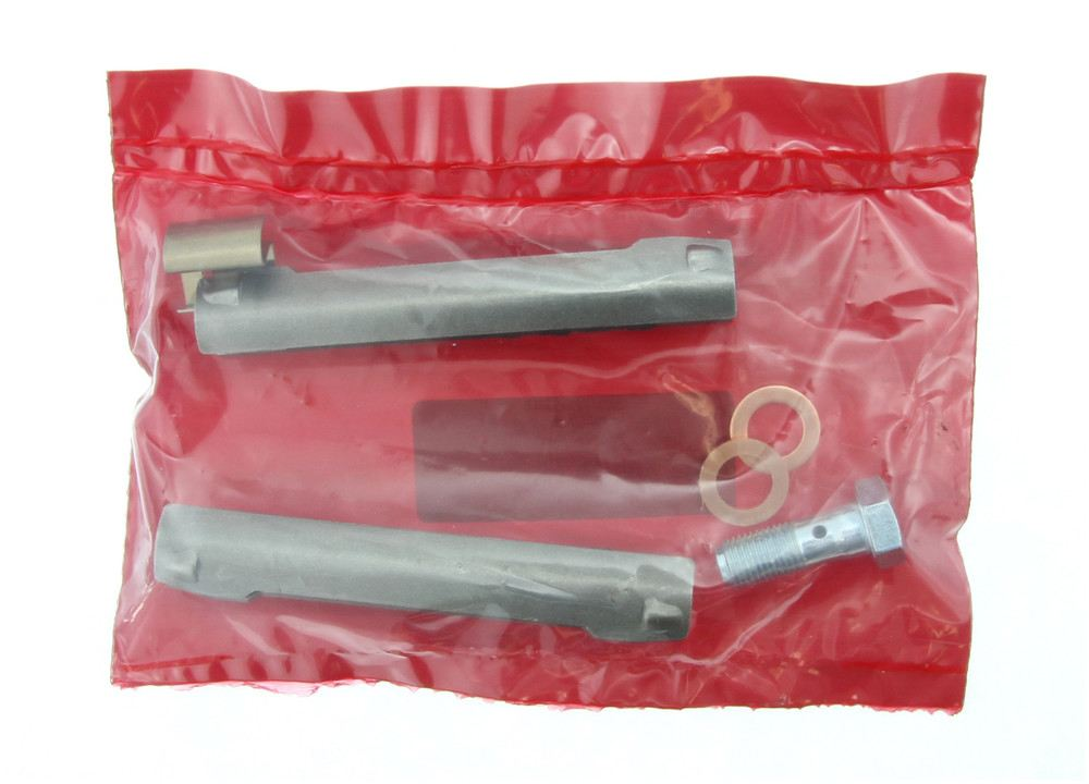 CENTRIC PARTS - Premium Semi-Loaded Caliper (Front Right) - CEC 141.65009
