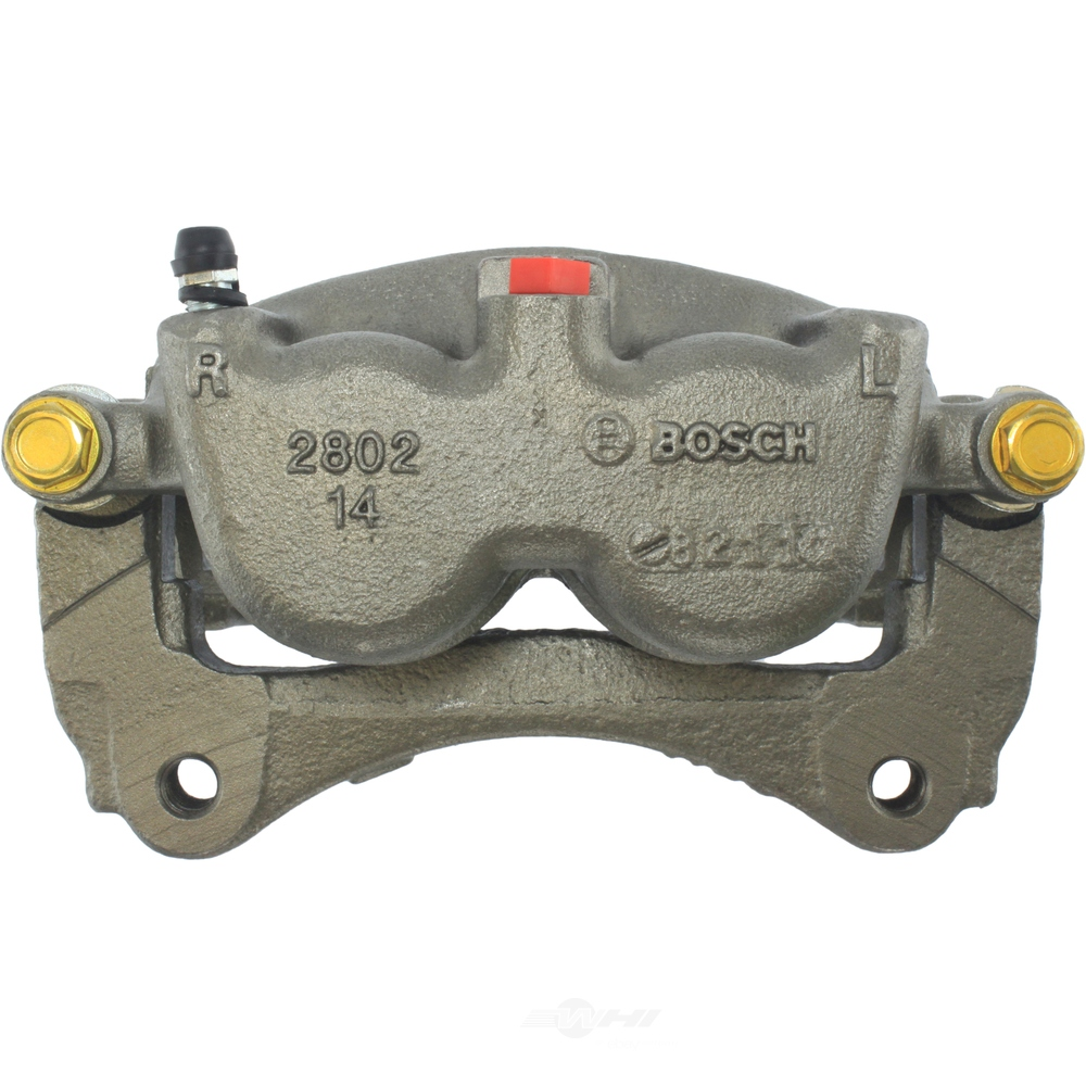 CENTRIC PARTS - Premium Semi-Loaded Caliper Housing & Bracket - CEC 141.65037