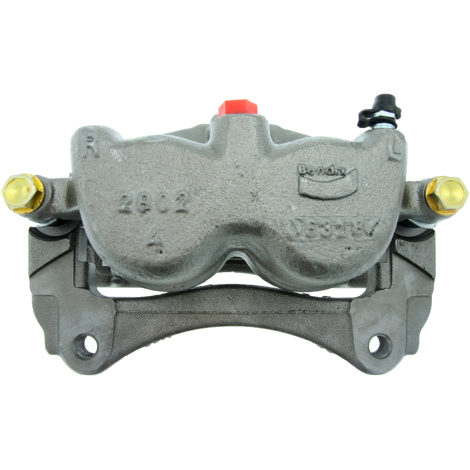 CENTRIC PARTS - Premium Semi-Loaded Caliper Housing & Bracket - CEC 141.65038