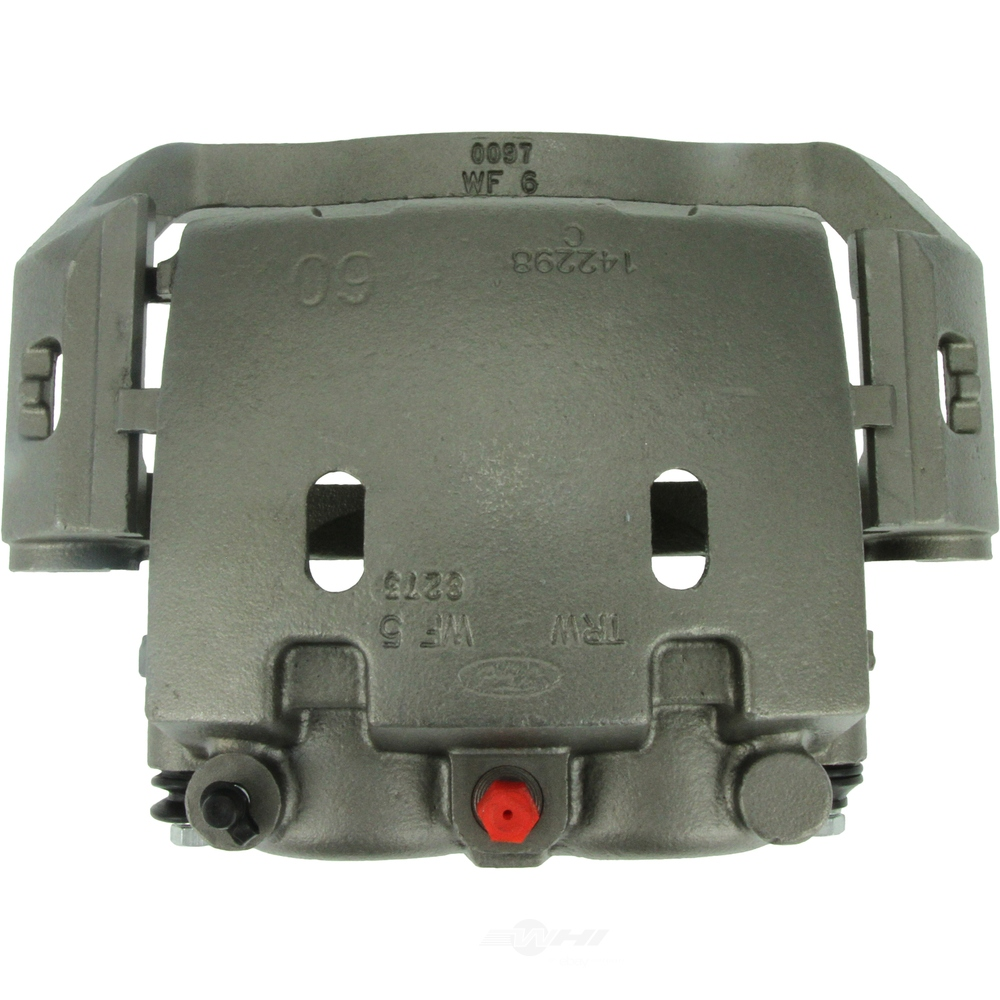 CENTRIC PARTS - Premium Semi-Loaded Caliper Housing & Bracket - Preferred - CEC 141.65071