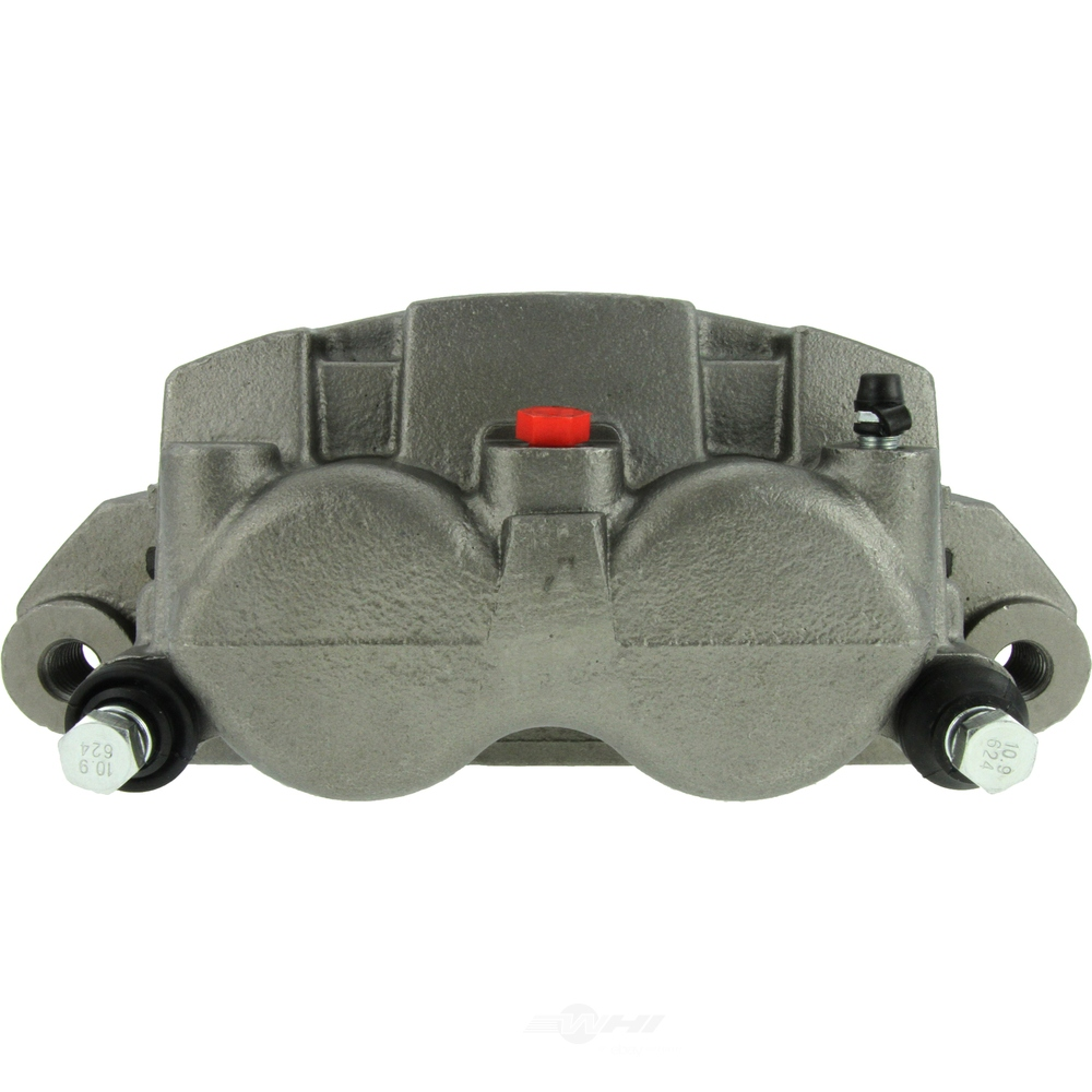 CENTRIC PARTS - Premium Semi-Loaded Caliper Housing & Bracket - Preferred (Front Left) - CEC 141.65072