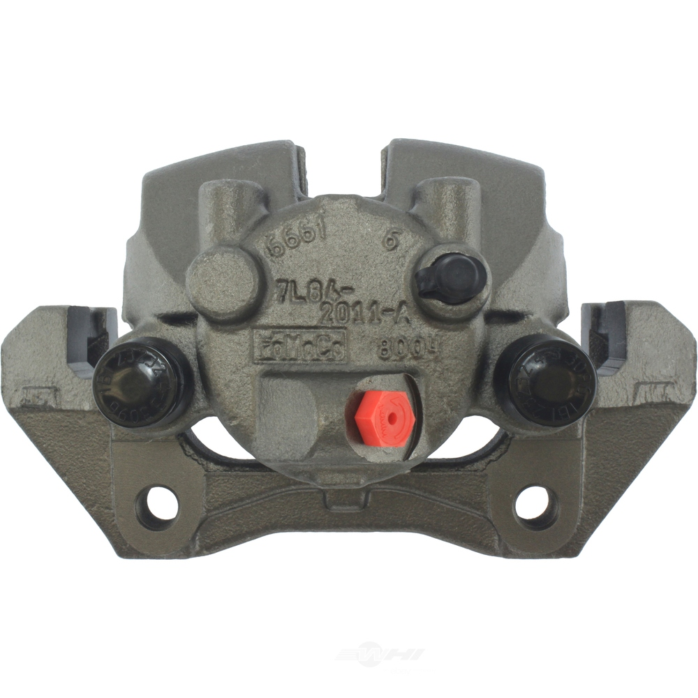 CENTRIC PARTS - Premium Semi-Loaded Caliper Housing & Bracket - CEC 141.65081