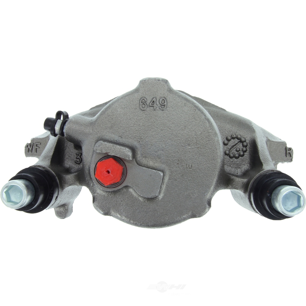 CENTRIC PARTS - Premium Semi-Loaded Caliper - CEC 141.66017