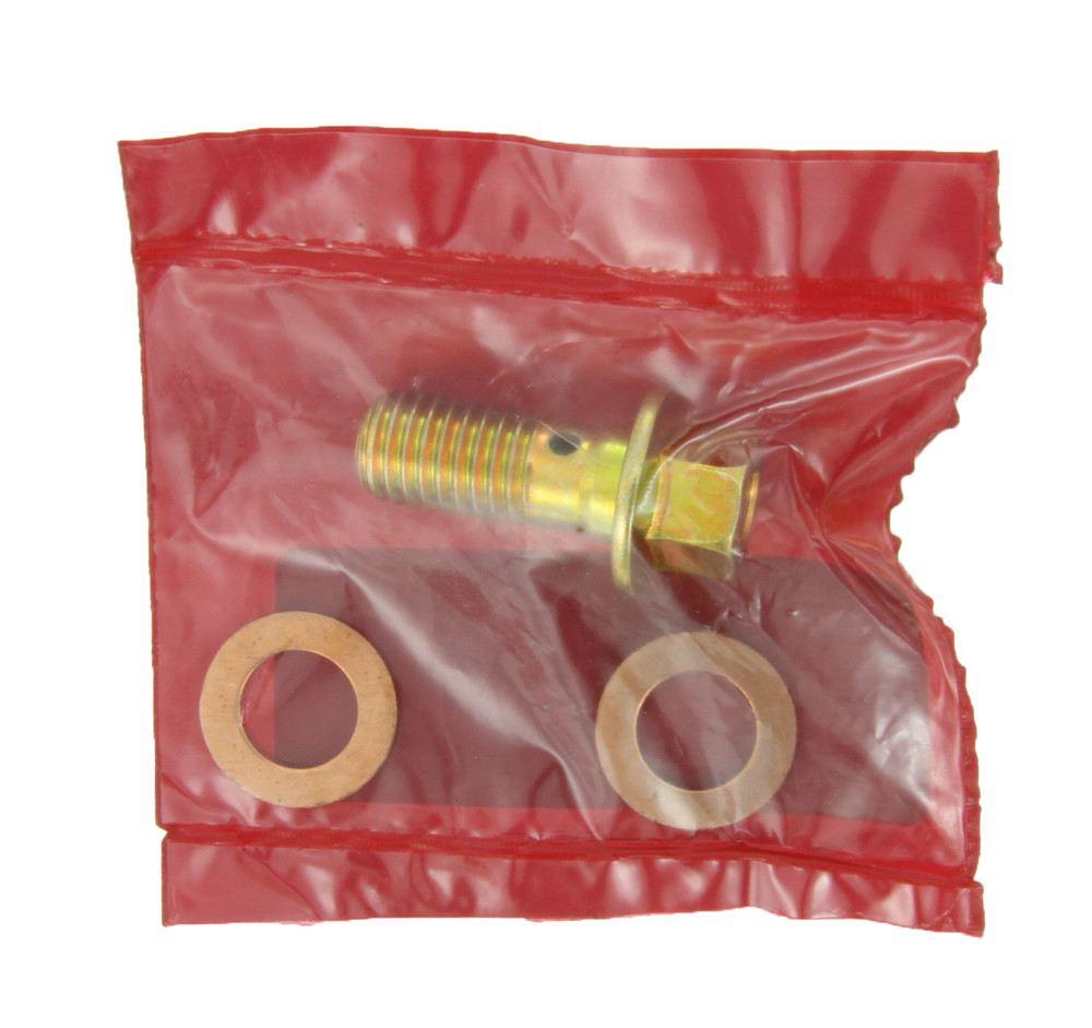Centric Parts Semi Loaded Caliper 141-66017