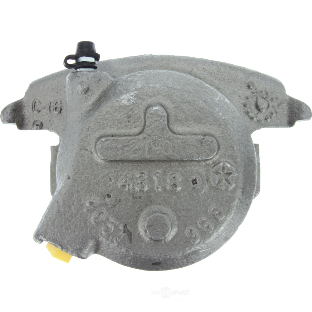 CENTRIC PARTS - Premium Semi-Loaded Caliper-Preferred - CEC 141.67003