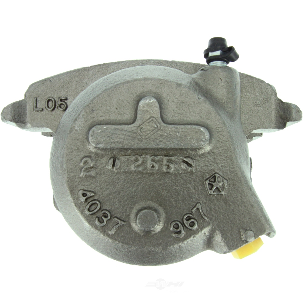 CENTRIC PARTS - Premium Semi-Loaded Caliper-Preferred - CEC 141.67004
