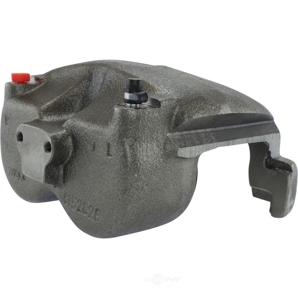 Semi-Loaded Disc Brake Caliper Raybestos FRC11034 Professional Grade Remanufactured
