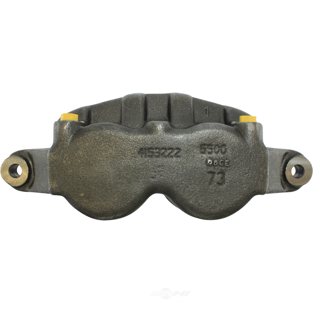CENTRIC PARTS - Premium Semi-Loaded Caliper (Front Left) - CEC 141.83005