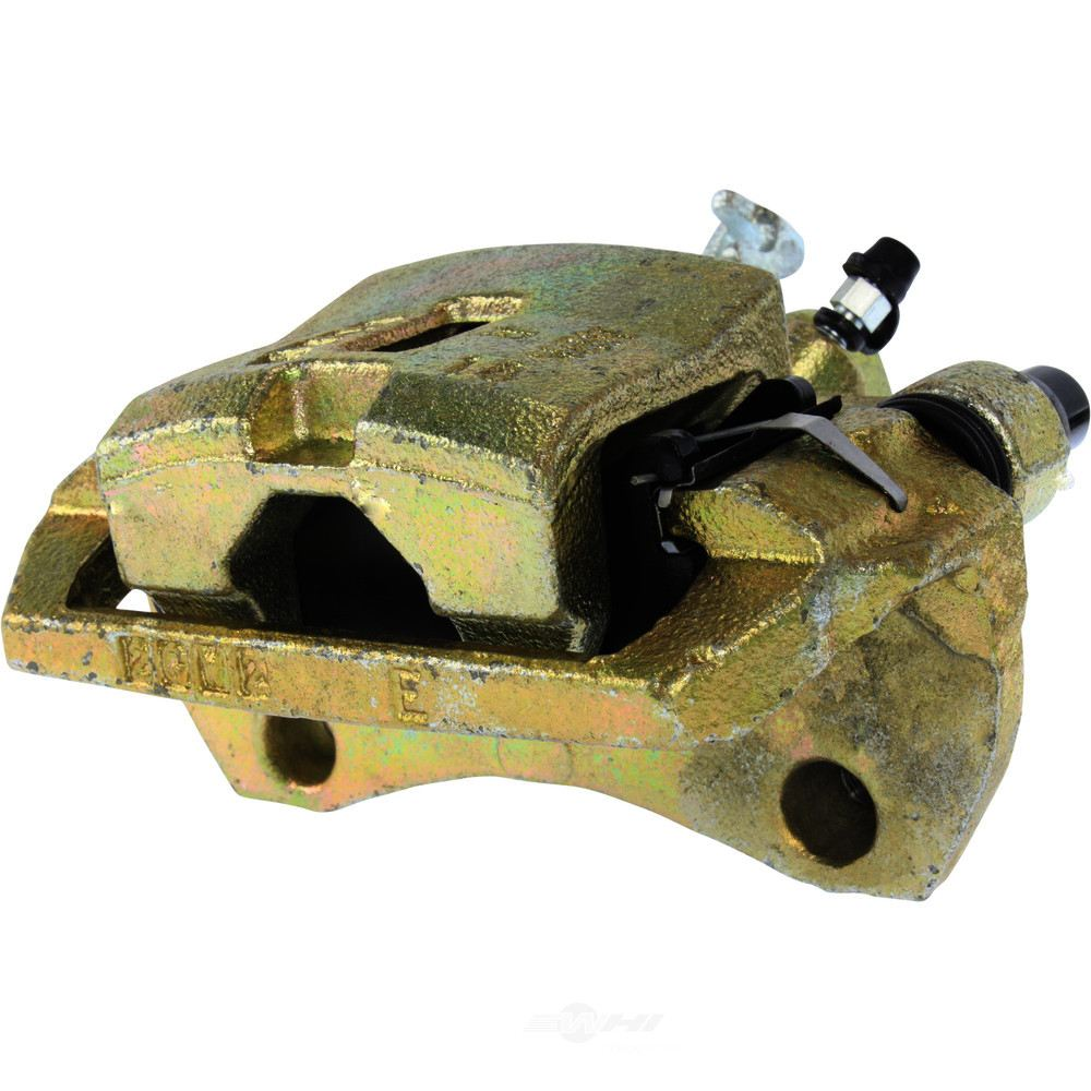 CENTRIC PARTS - Loaded Caliper Housing/ Bracket/ Cable Guide/ Lever & Spring - Preferred (Rear Right) - CEC 142.45547