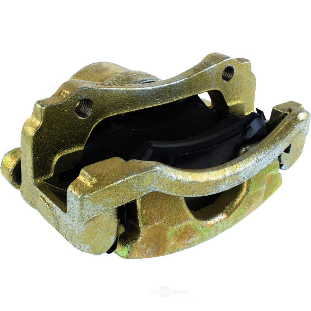 CENTRIC PARTS - Posi-Quiet Loaded Caliper Housing/ Bracket - Preferred (Front Right) - CEC 142.62119