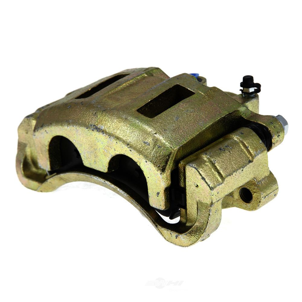 CENTRIC PARTS - Posi-Quiet Loaded Caliper Housing/ Bracket - Preferred (Front Right) - CEC 142.66025