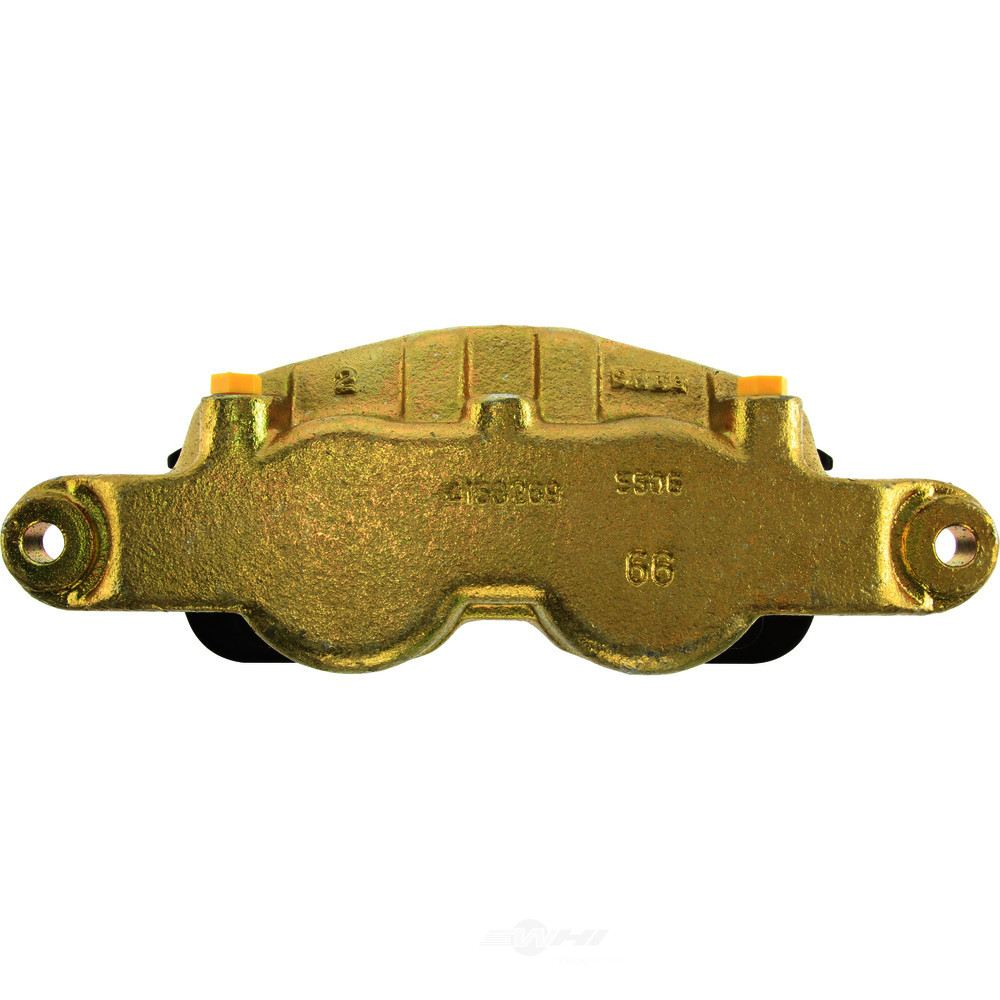 CENTRIC PARTS - Posi-Quiet Loaded Caliper-Preferred (Front Left) - CEC 142.83003