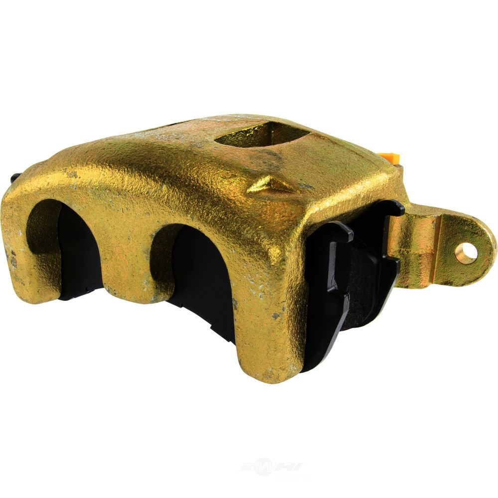 CENTRIC PARTS - Posi-Quiet Loaded Caliper-Preferred - CEC 142.83003