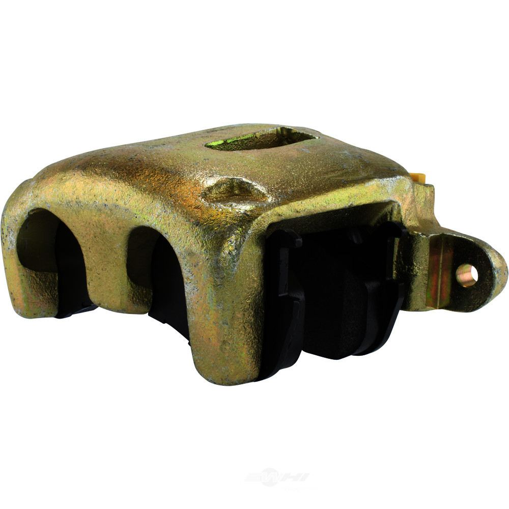 CENTRIC PARTS - Posi-Quiet Loaded Caliper-Preferred - CEC 142.83005