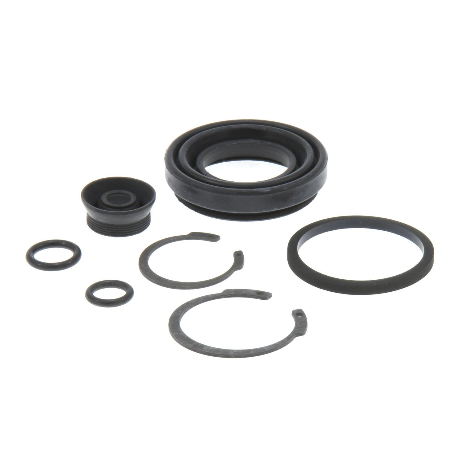 CENTRIC PARTS - Brake Caliper Repair Kit (Rear) - CEC 143.33034