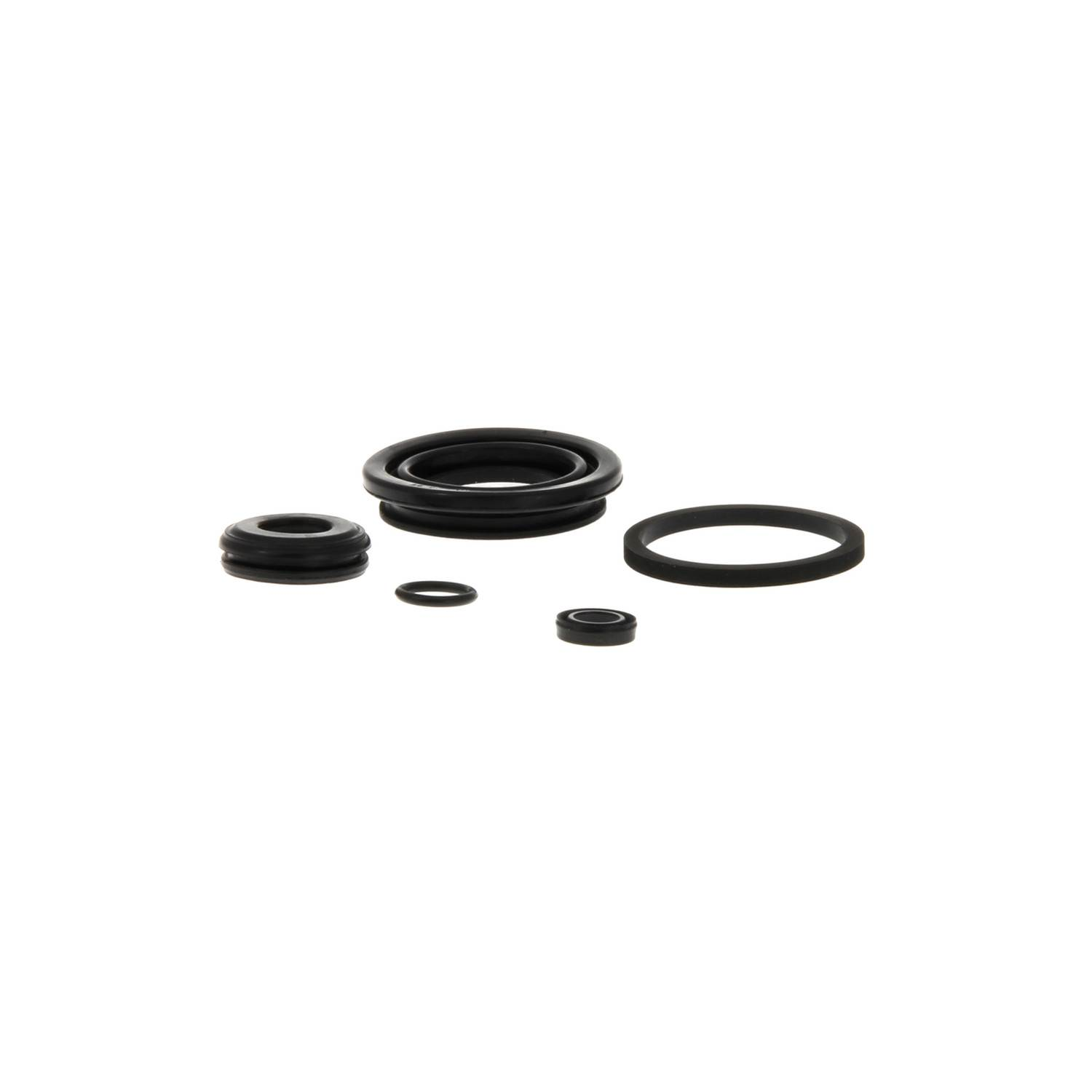 CENTRIC PARTS - Brake Caliper Repair Kit (Rear) - CEC 143.40011