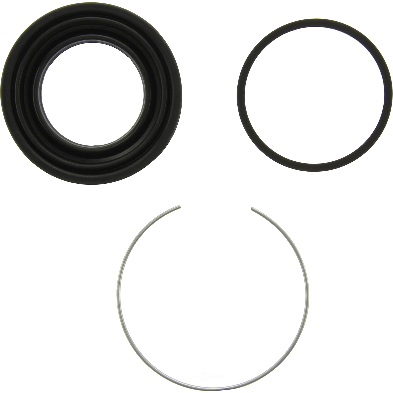 CENTRIC PARTS - Brake Caliper Repair Kit (Front) - CEC 143.44021