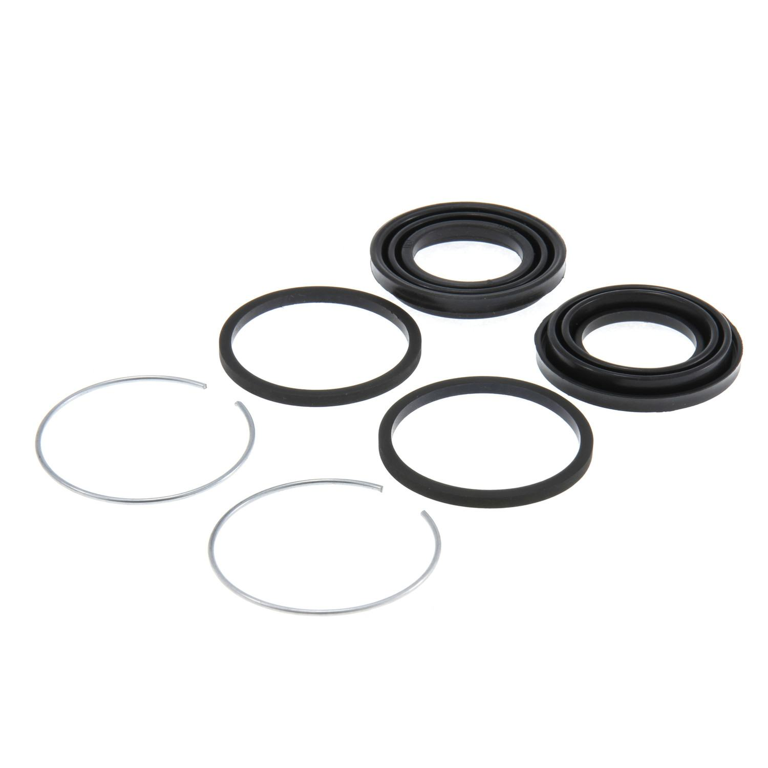 CENTRIC PARTS - Brake Caliper Repair Kit (Front) - CEC 143.44044