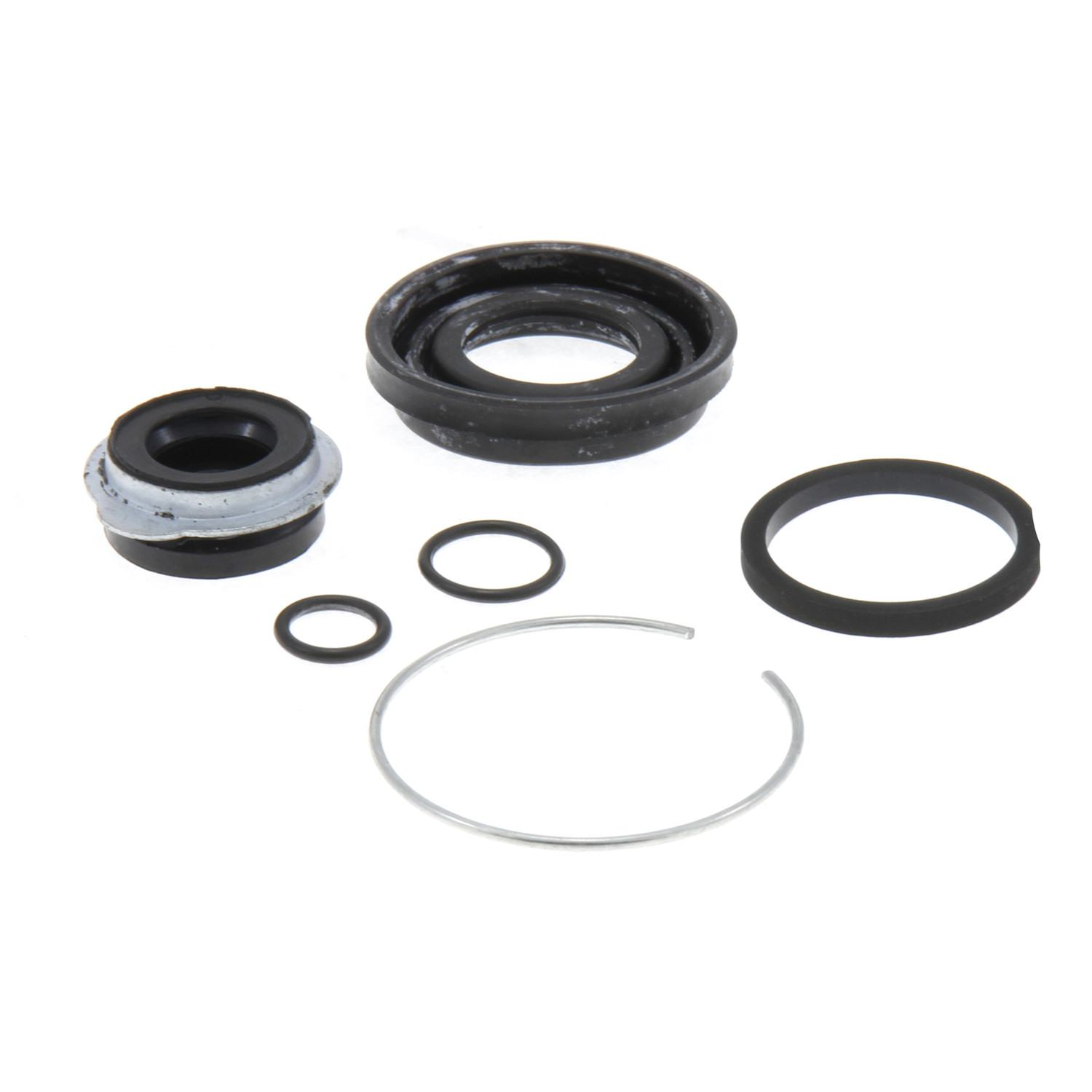 CENTRIC PARTS - Brake Caliper Repair Kit (Rear) - CEC 143.46007