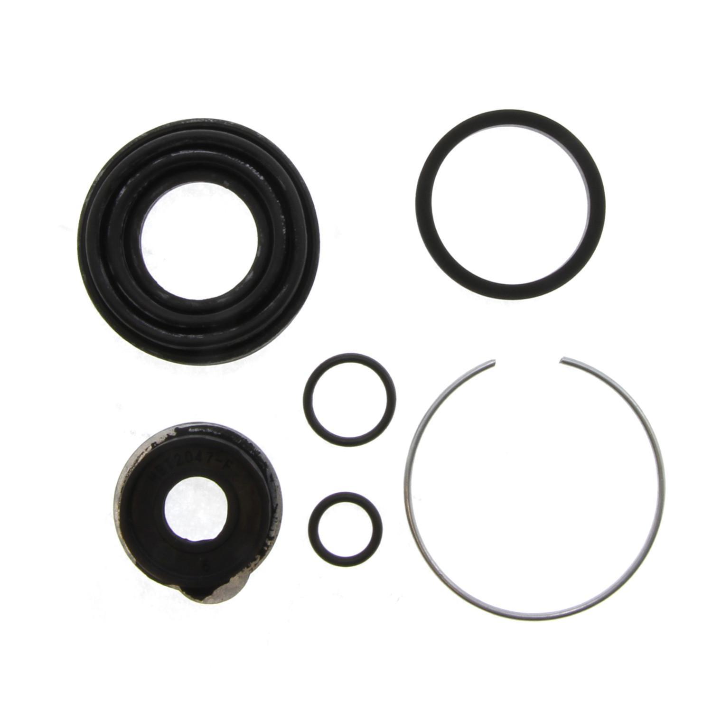 CENTRIC PARTS - Disc Brake Caliper Repair Kit (Rear) - CEC 143.46007